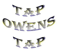 Tap Owens Tap by OuttaNowhere