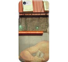 Publicity - Times Square, NYC, 1988 iPhone Case/Skin
