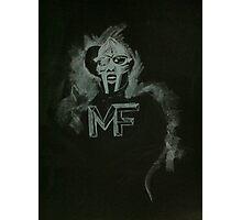 Master Doom Photographic Print