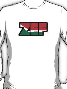 Zef (Afrikaans) T-Shirt