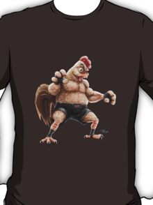 KFC Fighter T-Shirt