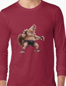 KFC Fighter Long Sleeve T-Shirt