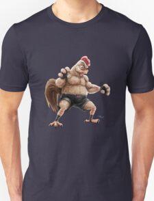 KFC Fighter Unisex T-Shirt
