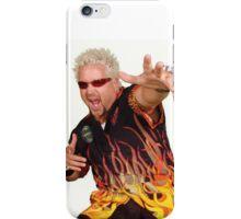 Guy Fieri iPhone Case/Skin
