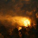 Meteor Shower by Michael Eyssens