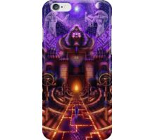 """""""The Key is within"""" iPhone Case/Skin"""