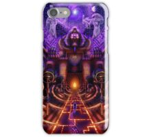 """The Key is within"" iPhone Case/Skin"