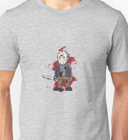 Jason Voorhees Unisex T-Shirt