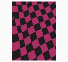 Chessboard Kids Clothes