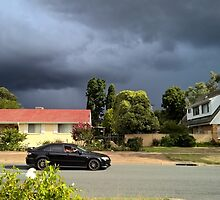 Storm clouds. by shortshooter-Al