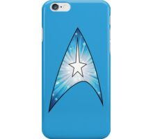 Star Trek insignia/emblem/whatever iPhone Case/Skin