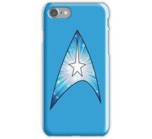 Star Trek insignia/emblem/whatever iPhone Case/Skin