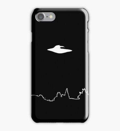 Minimal Belief iPhone Case/Skin