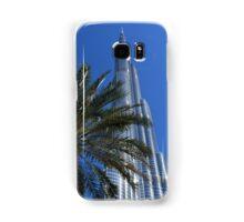 Burj Khalifa Dubai Mall, Dubai Samsung Galaxy Case/Skin