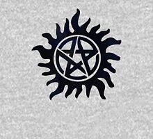 Supernatural tattoo Unisex T-Shirt
