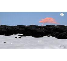 Goose Rocks Mindscape Photographic Print