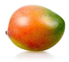 Mango by Elfdemon