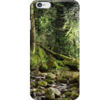 Nightland # 7 iPhone Case/Skin