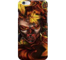 Synergist iPhone Case/Skin