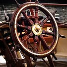 Ships Wheel by Country  Pursuits
