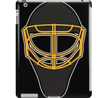 Boston Goalie iPad Case/Skin