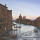 A Sampler....www.davidmcewen-portraitart.com by David McEwen