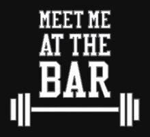 Meet the bar by B-right