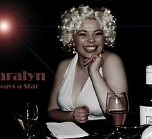 Maralyn... Always a Star by Coloursofnature