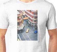 Slow turn Unisex T-Shirt