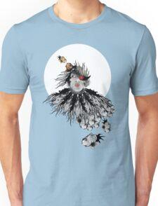 Fishbowl conversation (open) Unisex T-Shirt