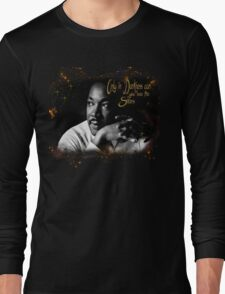 Martin Luther King Jr. Long Sleeve T-Shirt