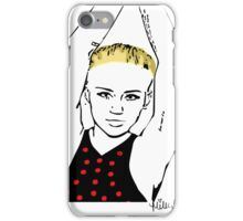 Hands In The Air iPhone Case/Skin