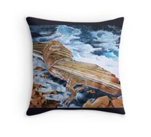Denizen Throw Pillow
