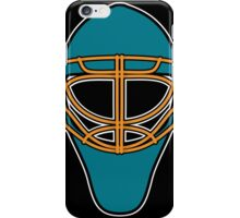 San Jose Goalie iPhone Case/Skin
