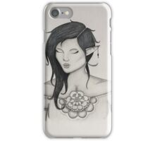 The Fae iPhone Case/Skin