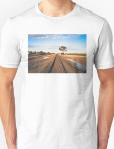 Slow train Unisex T-Shirt