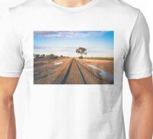Slow train Unisex T-Shirt