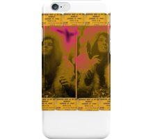 janis~ iPhone Case/Skin