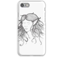 The Fae 2 iPhone Case/Skin