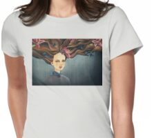 Lucinda Womens Fitted T-Shirt