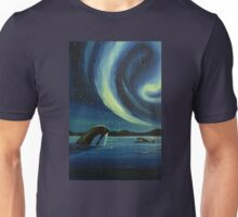 Whale Watching Unisex T-Shirt