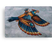 Thunderbird Canvas Print
