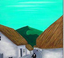 Connemara by Artnua