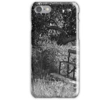 Country seat. iPhone Case/Skin