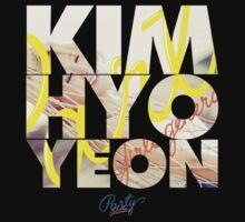 Girls' Generation (SNSD) Kim Hyoyeon 'Party' by ikpopstore