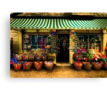 Shop at Beer Canvas Print