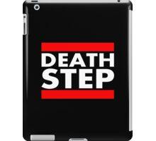 Run DMC Dubstep Deathstep iPad Case/Skin
