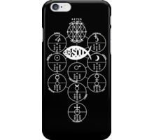 Control Systems Ab-Soul iPhone Case/Skin