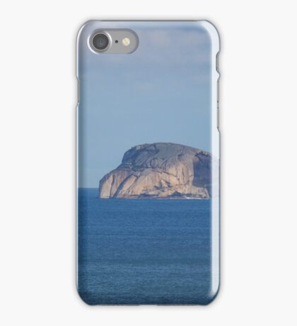 Rock in the Ocean iPhone Case/Skin