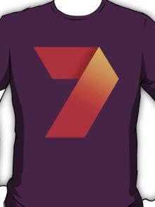 Seven Network 2000 T-Shirt